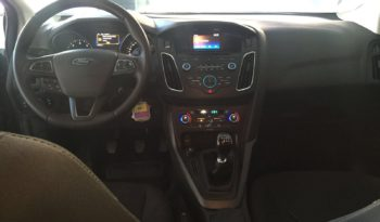 Ford Focus 3 completo