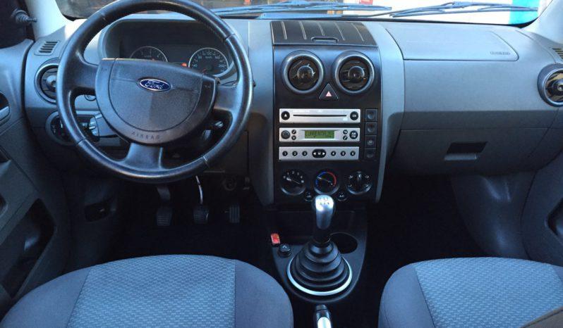 Ford Fusión 1.4 TDCI 75CV completo