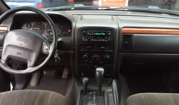Jeep Grand Cherokee 3.1cc 140CV completo